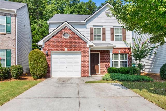 9473 Lakeview Road, Union City, GA 30291 (MLS #6592493) :: RE/MAX Paramount Properties