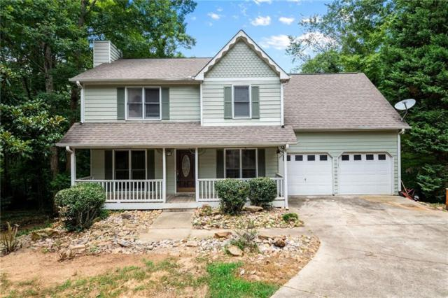 15 Peace Tree Lane NE, Rydal, GA 30171 (MLS #6592535) :: The Realty Queen Team
