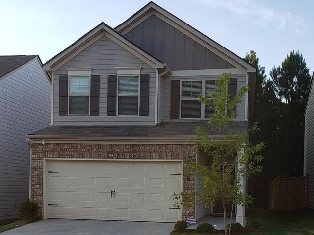 5550 Union Point Pl, Union City, GA 30291 (MLS #6592536) :: North Atlanta Home Team