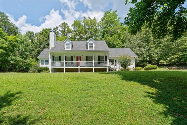 251 Rock Terrace Road, Dahlonega, GA 30533 (MLS #6592540) :: North Atlanta Home Team