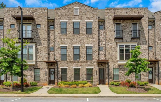 304 Coalter Way, Decatur, GA 30030 (MLS #6592609) :: RE/MAX Paramount Properties
