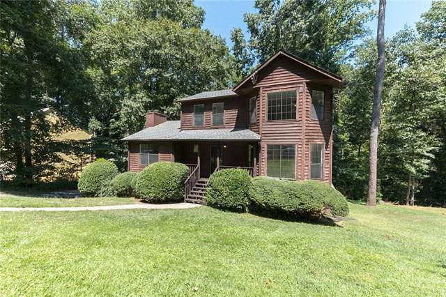 550 Villa Court, Norcross, GA 30093 (MLS #6592631) :: North Atlanta Home Team