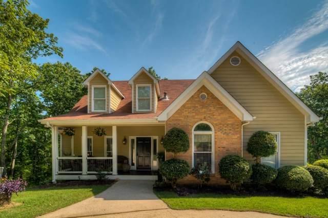 192 Winchester Ridge N, Jasper, GA 30143 (MLS #6592643) :: Path & Post Real Estate