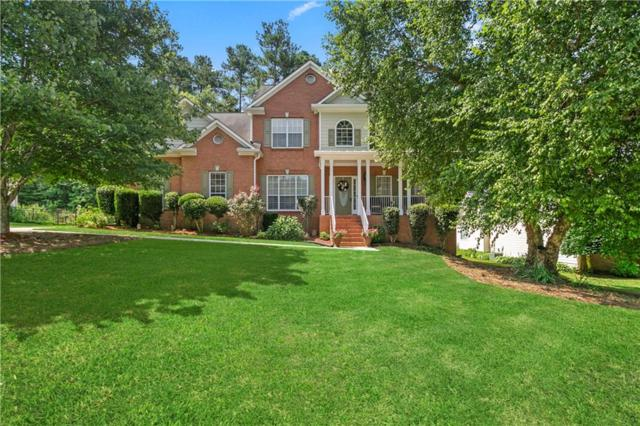 4630 Smokestone Drive, Douglasville, GA 30135 (MLS #6592644) :: North Atlanta Home Team