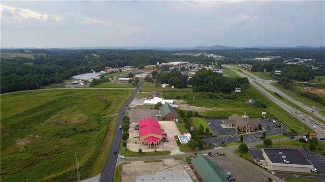 3989 Camp Road, Jasper, GA 30143 (MLS #6592648) :: Kennesaw Life Real Estate