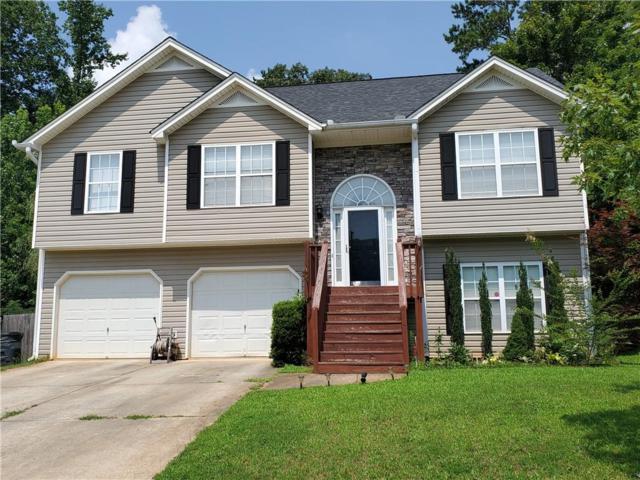 4815 Blue Rock Court, Douglasville, GA 30135 (MLS #6592667) :: RE/MAX Paramount Properties