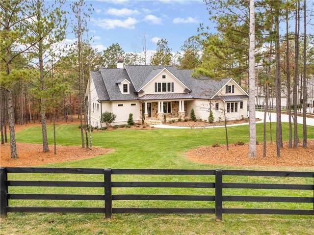 114 Serenity Lake Drive, Alpharetta, GA 30004 (MLS #6592689) :: North Atlanta Home Team