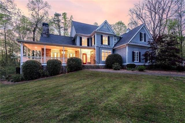 1355 Freehome Road, Canton, GA 30115 (MLS #6592712) :: Iconic Living Real Estate Professionals