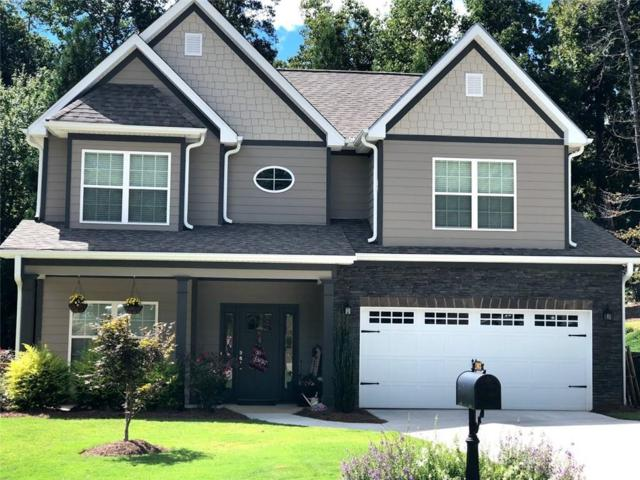 1803 Kettle Crossing, Gainesville, GA 30501 (MLS #6592714) :: The North Georgia Group