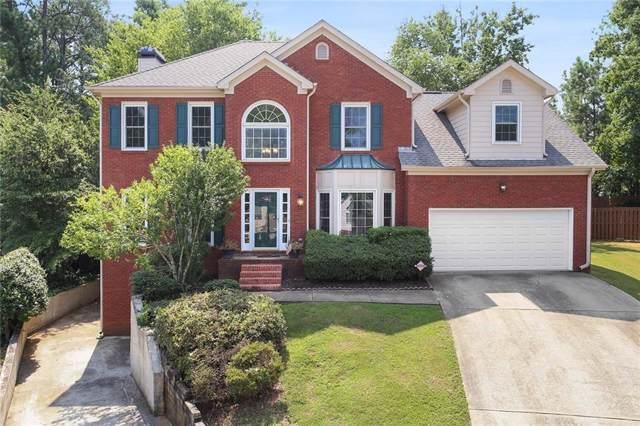 3835 Gallant Fox Court, Duluth, GA 30096 (MLS #6592718) :: North Atlanta Home Team