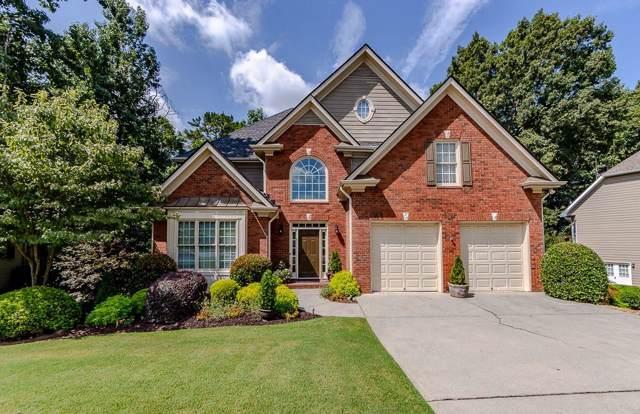 2567 Bent Tree Drive, Dacula, GA 30019 (MLS #6592719) :: The Stadler Group