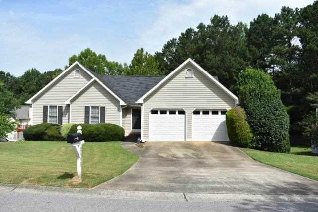 3143 Nectar Drive, Powder Springs, GA 30127 (MLS #6592721) :: North Atlanta Home Team