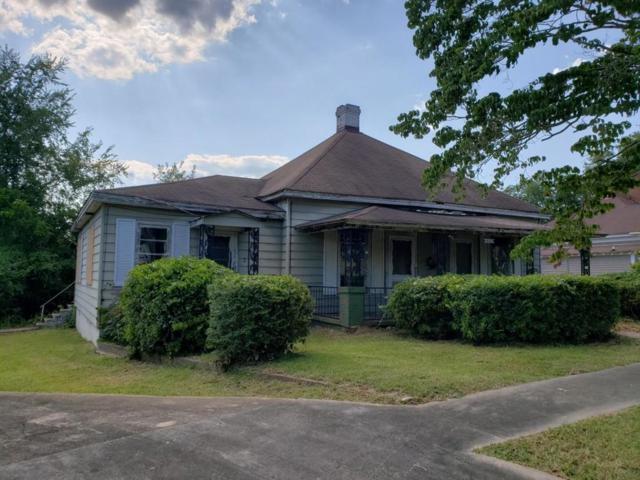 1402 Park Avenue, Lagrange, GA 30240 (MLS #6592727) :: The Heyl Group at Keller Williams