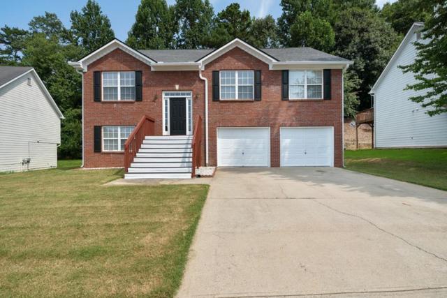 658 Castlebrooke Way, Lawrenceville, GA 30045 (MLS #6592729) :: Iconic Living Real Estate Professionals