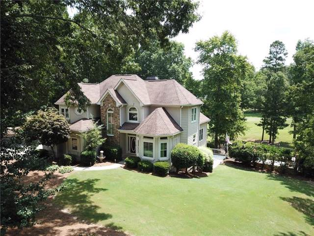 4208 Edgeworth Drive, Flowery Branch, GA 30542 (MLS #6592743) :: North Atlanta Home Team