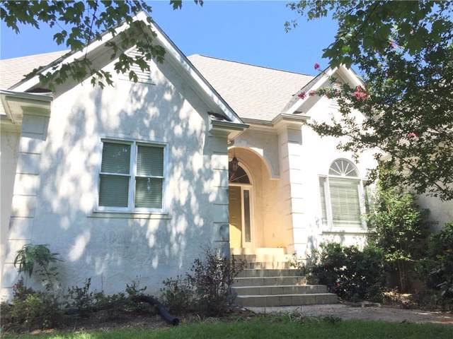 604 Arlington Circle, Jonesboro, GA 30236 (MLS #6592744) :: North Atlanta Home Team
