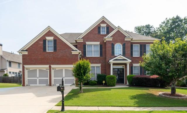 1175 Lakefield Walk, Marietta, GA 30064 (MLS #6592749) :: North Atlanta Home Team