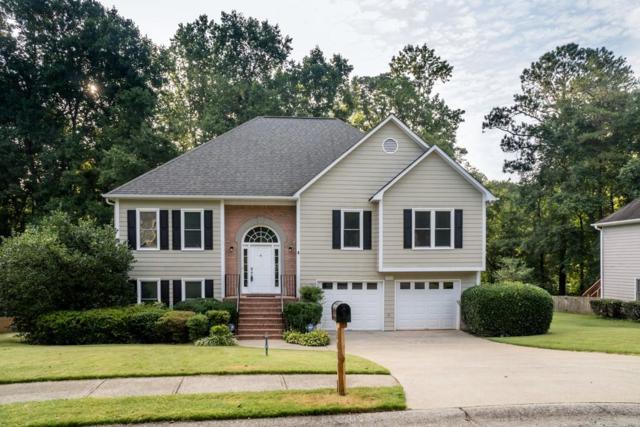2054 Glenellen Drive NW, Kennesaw, GA 30152 (MLS #6592795) :: North Atlanta Home Team