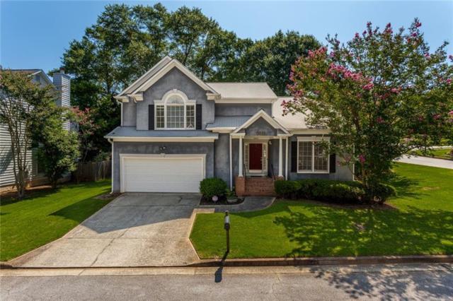 3016 Arbor Chase, Decatur, GA 30033 (MLS #6592808) :: North Atlanta Home Team