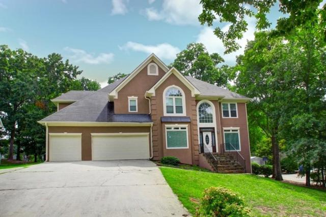 3632 Galdway Drive, Snellville, GA 30039 (MLS #6592881) :: North Atlanta Home Team