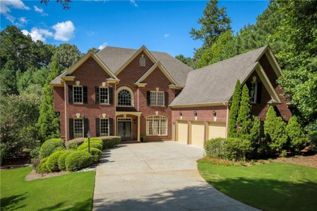 105 White Columns Drive, Alpharetta, GA 30004 (MLS #6592885) :: North Atlanta Home Team