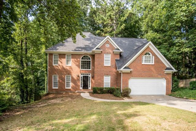 718 Rosedale Road, Woodstock, GA 30189 (MLS #6592908) :: North Atlanta Home Team