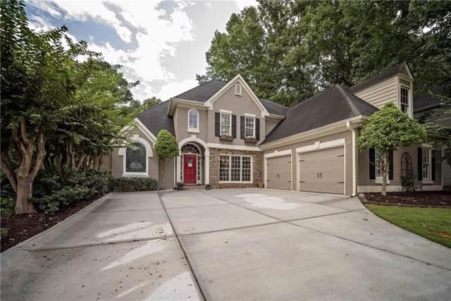 1192 Arborhill Drive, Woodstock, GA 30189 (MLS #6592915) :: North Atlanta Home Team