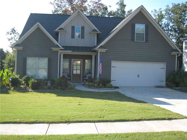 4355 Highland Gate Parkway, Gainesville, GA 30506 (MLS #6592941) :: Rock River Realty