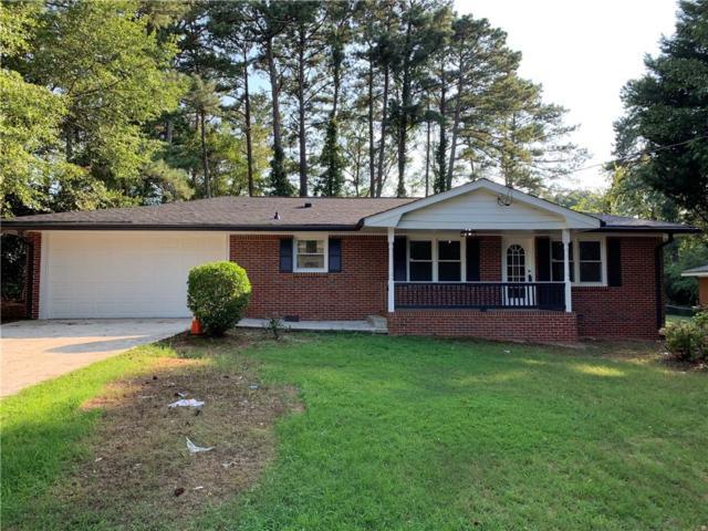 247 Valley Road, Lawrenceville, GA 30044 (MLS #6592952) :: North Atlanta Home Team