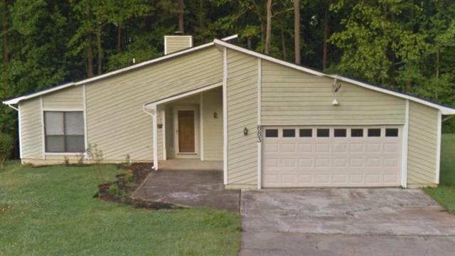 883 Steeple Chase Drive, Lawrenceville, GA 30044 (MLS #6592957) :: North Atlanta Home Team