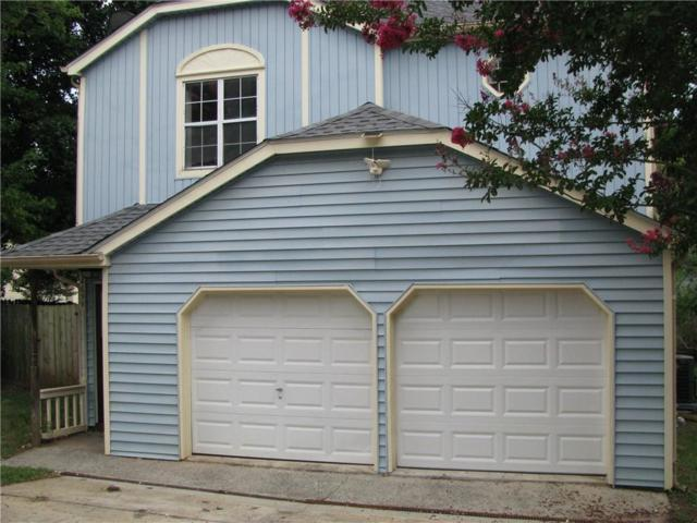 4699 Cedar Park Trail, Stone Mountain, GA 30083 (MLS #6592968) :: RE/MAX Paramount Properties