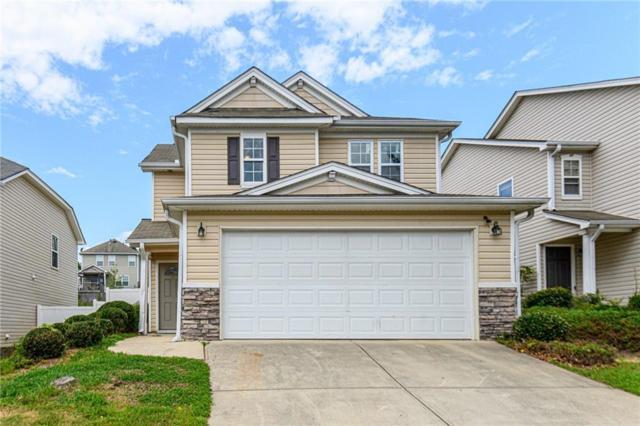 111 Silver Bow Lane, Dallas, GA 30157 (MLS #6592998) :: RE/MAX Paramount Properties