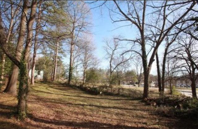 0 Brewster Street SW, Atlanta, GA 30310 (MLS #6593004) :: Rock River Realty