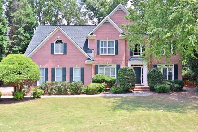 410 Hamilton Park Drive, Roswell, GA 30075 (MLS #6593025) :: North Atlanta Home Team