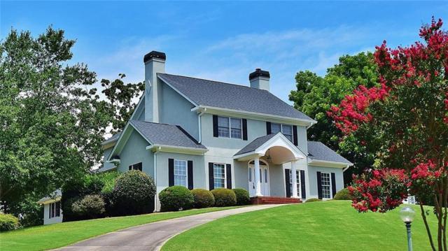 4409 Sugar Maple Place, Gainesville, GA 30506 (MLS #6593041) :: North Atlanta Home Team