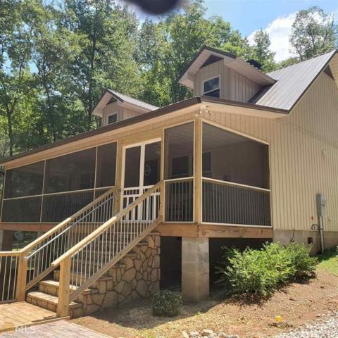 100 Boggus Road, Franklin, GA 30217 (MLS #6593047) :: North Atlanta Home Team