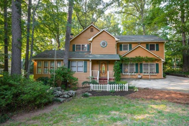 367 Windsor Farms Drive, Lawrenceville, GA 30046 (MLS #6593049) :: North Atlanta Home Team