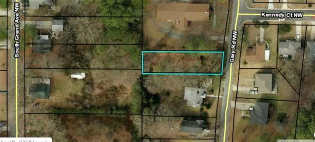 632 Gary Road NW, Atlanta, GA 30318 (MLS #6593059) :: Path & Post Real Estate