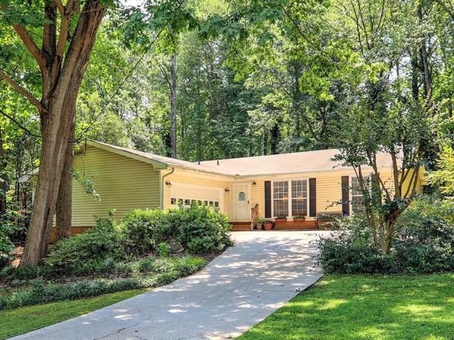 3426 Brookview Drive, Marietta, GA 30068 (MLS #6593088) :: KELLY+CO