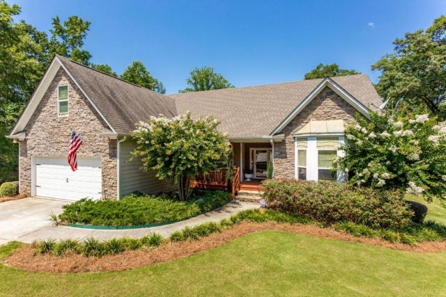 2660 Sleepy Hollow Road, Monroe, GA 30655 (MLS #6593095) :: North Atlanta Home Team