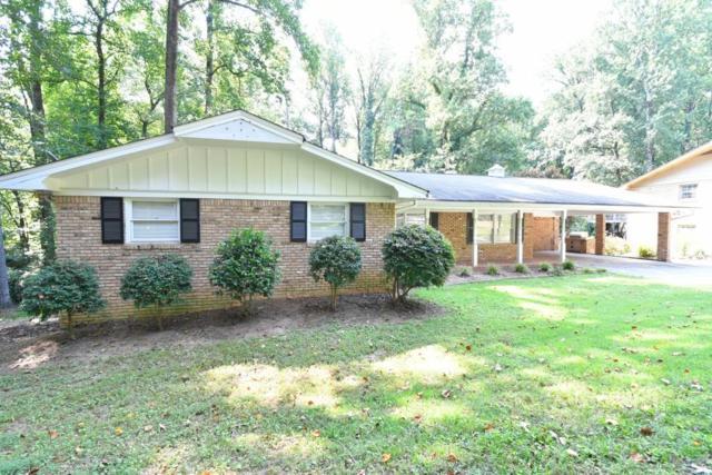 3337 David Road, Atlanta, GA 30341 (MLS #6593103) :: The North Georgia Group