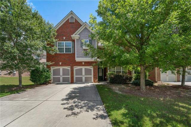 4962 Weathervane Drive, Alpharetta, GA 30022 (MLS #6593111) :: North Atlanta Home Team