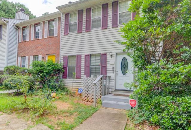 305 Hamilton Court, Marietta, GA 30068 (MLS #6593128) :: RE/MAX Paramount Properties