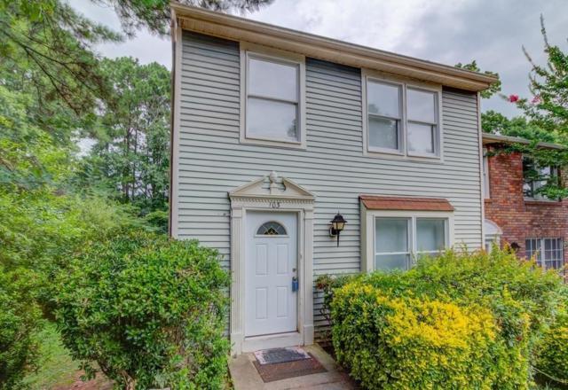 103 Hamilton Trace, Marietta, GA 30068 (MLS #6593132) :: RE/MAX Paramount Properties