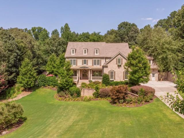 126 Shiloh Ridge Trail, Canton, GA 30115 (MLS #6593135) :: North Atlanta Home Team