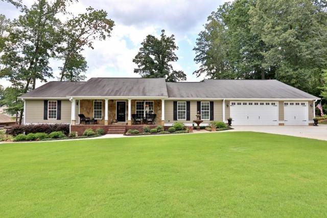 5086 Oak Grove Drive, Sugar Hill, GA 30518 (MLS #6593137) :: North Atlanta Home Team