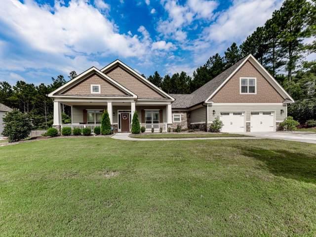 167 Independence Avenue, Dallas, GA 30132 (MLS #6593143) :: North Atlanta Home Team