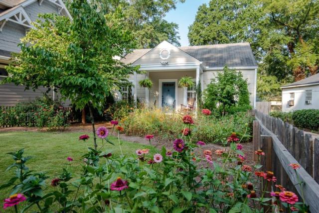 837 E Lake Drive, Decatur, GA 30030 (MLS #6593172) :: Iconic Living Real Estate Professionals