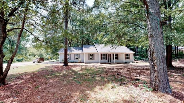 40 Woodcrest Drive, Covington, GA 30016 (MLS #6593245) :: The Zac Team @ RE/MAX Metro Atlanta