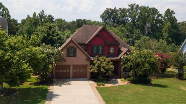 8505 Woodland View Drive, Gainesville, GA 30506 (MLS #6593263) :: North Atlanta Home Team